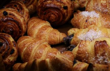 Morel Bakery and Pastry