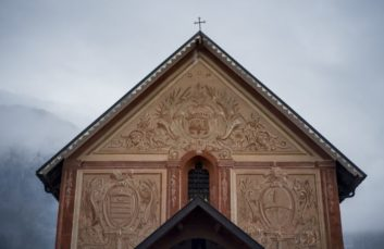 Guided tour of the Entremont Abbey