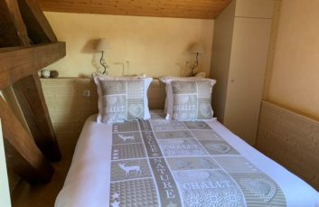 "Bed and Breakfast ""Les Tavaillons"""