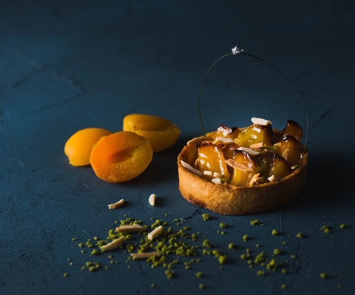 Bakery/Pastry Gouter Desserts